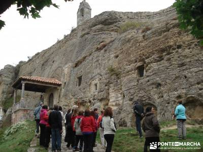 Montaña palentina; fin de semana turismo rural turismo madrid